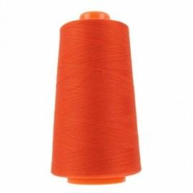 Cône de fil Orange