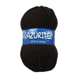 Laine AZURITE Noir
