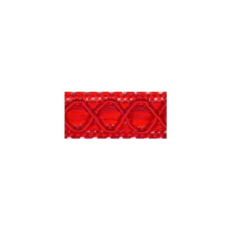 galon passementerie rouge my mercerie. Black Bedroom Furniture Sets. Home Design Ideas