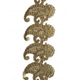 Galon orientale Safîa X 50 cm
