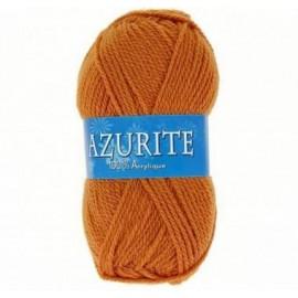 Laine AZURITE Rouille