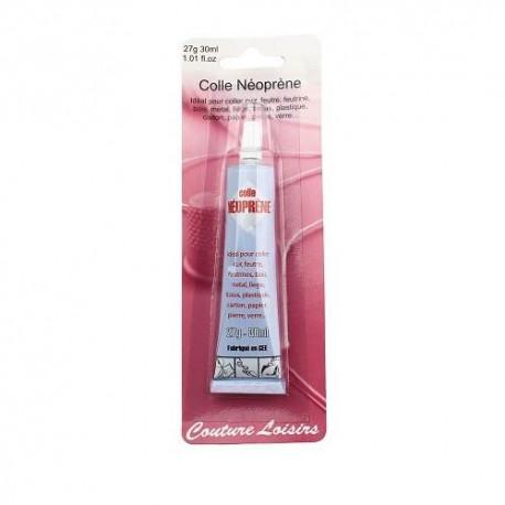 Tube de colle néoprène - 30 ml