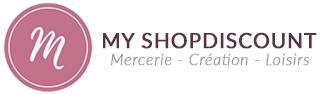 My Shopdiscount.fr, mercerie et franges en ligne